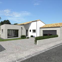 Maison  6 pièces + Terrain  831 m² Argenton-l'Église