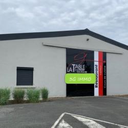 Location Local d'activités Niort 400 m²