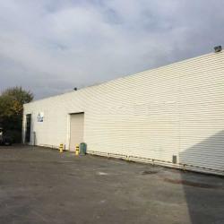 Vente Local d'activités Méry-sur-Oise 850 m²
