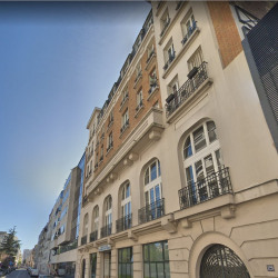 Location Bureau Levallois-Perret 338 m²