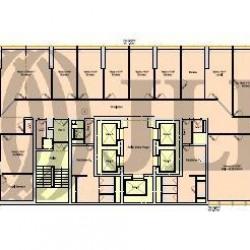 Location Bureau Paris 12ème 983 m²