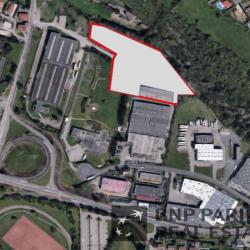 Vente Terrain Saint-Étienne 17000 m²