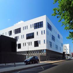 Location Bureau Saint-Pierre-des-Corps 2382 m²