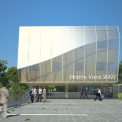 Vente Bureau Montpellier 225,26 m²