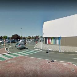 Cession de bail Local commercial Sin-le-Noble 800 m²