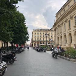 Cession de bail Local commercial Bordeaux 160 m²