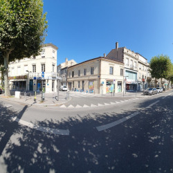 Location Local commercial Bordeaux (33100)