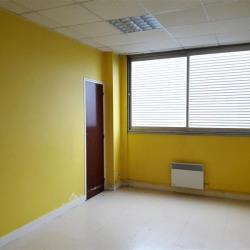 Location Bureau La Courneuve 862 m²