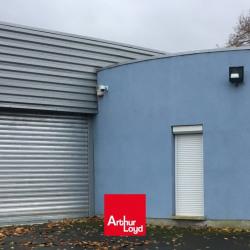 Location Bureau Lens 500 m²