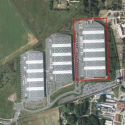 Location Entrepôt Survilliers 31771 m²