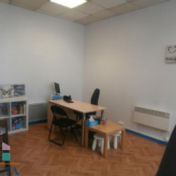 Location Local commercial Sainte-Colombe 68 m²