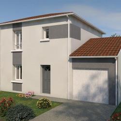 Maison  5 pièces + Terrain  526 m² Limoges