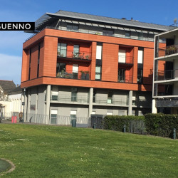 Vente Bureau Rennes 46,6 m²