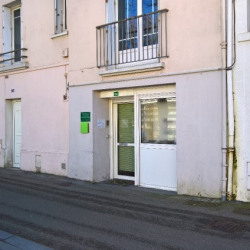 Location Bureau Lorient 40 m²