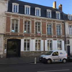 Location Bureau Amiens 50 m²