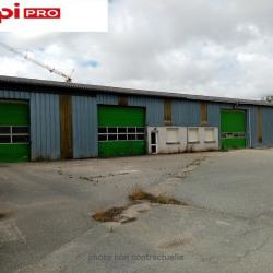 Location Local d'activités Bourges 1613 m²