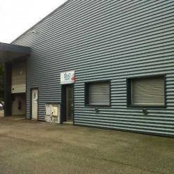 Location Entrepôt Saint-Genis-Laval 340 m²