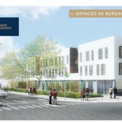 Vente Bureau Caen 75 m²