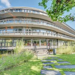 Location Bureau Issy-les-Moulineaux 6383 m²
