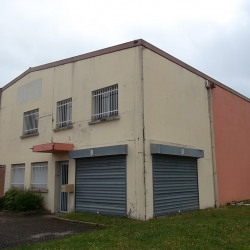 Location Local commercial Chassieu (69680)