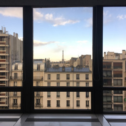 Location Bureau Paris 15ème 31 m²