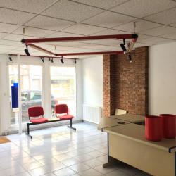 Location Bureau Bar-sur-Seine 85 m²