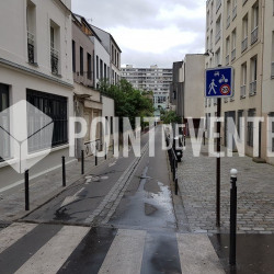 Vente Local commercial Paris 18ème 37 m²