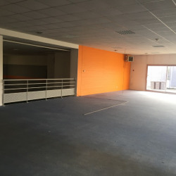 Location Local d'activités Montgermont 744 m²