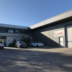 Location Local d'activités Mulhouse 188 m²