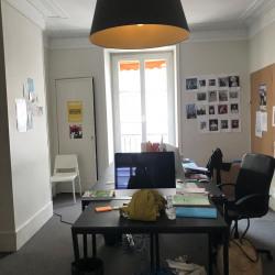 Location Bureau Paris 2ème 151 m²