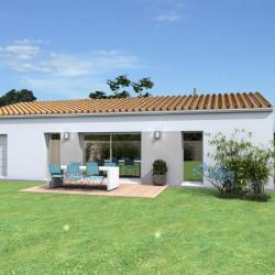 Maison  5 pièces + Terrain  378 m² Niort