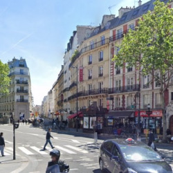 Location Local commercial Paris 11ème 36 m²