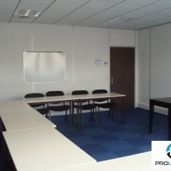 Location Bureau Montataire 37 m²