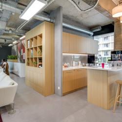 Location Bureau Boulogne-Billancourt 50 m²