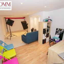 Vente Bureau Nice 33 m²