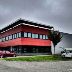 Location Local d'activités Strasbourg 415 m²