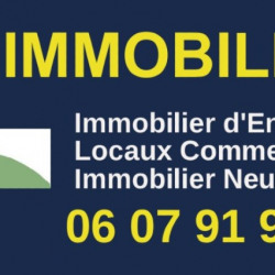 Location Local commercial Villeneuve-lès-Avignon 50 m²