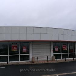 Vente Local commercial Fagnières 0 m²