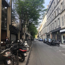 Cession de bail Local commercial Paris 3ème 70 m²