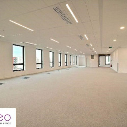 Location Bureau Paris 20ème 933 m²