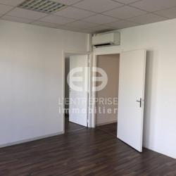 Location Bureau Mougins 72,02 m²