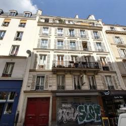 Vente Bureau Paris 9ème 69 m²