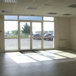 Location Bureau Champniers 165 m²
