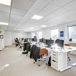 Location Bureau Montreuil 1752 m²