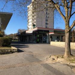 Vente Local commercial Nogent-sur-Oise 105 m²
