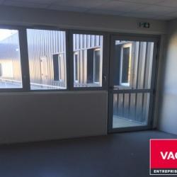 Location Bureau Mérignac 250 m²