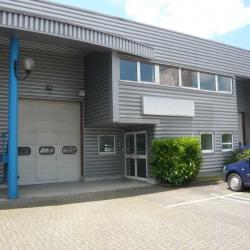 Location Local d'activités Strasbourg 331 m²