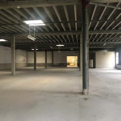 Location Entrepôt Rosny-sous-Bois 1451 m²