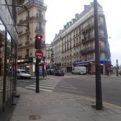 Cession de bail Local commercial Paris 8ème 66 m²