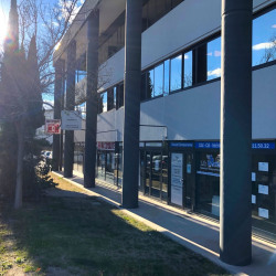 Location Bureau Aix-en-Provence 20 m²